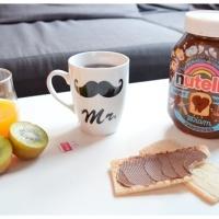 » 5 idées de petit-déjeuner équilibrés et gourmands