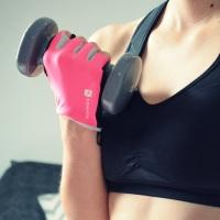 » Routine sportive: Je veux des bras fermes et toniques