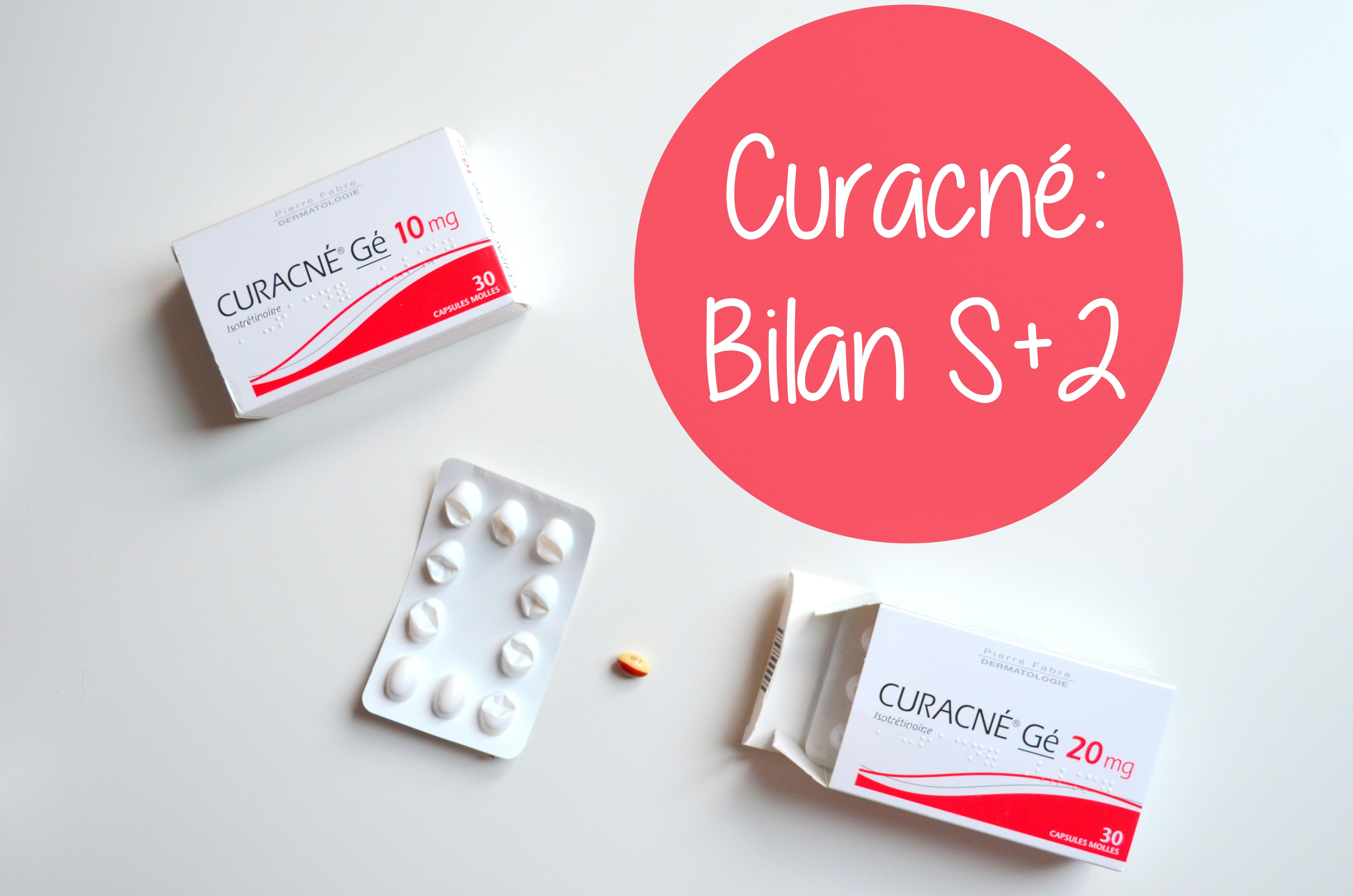 Curacné: Le bilan S+2 – Make my Utopia – Blog lifestyle ...
