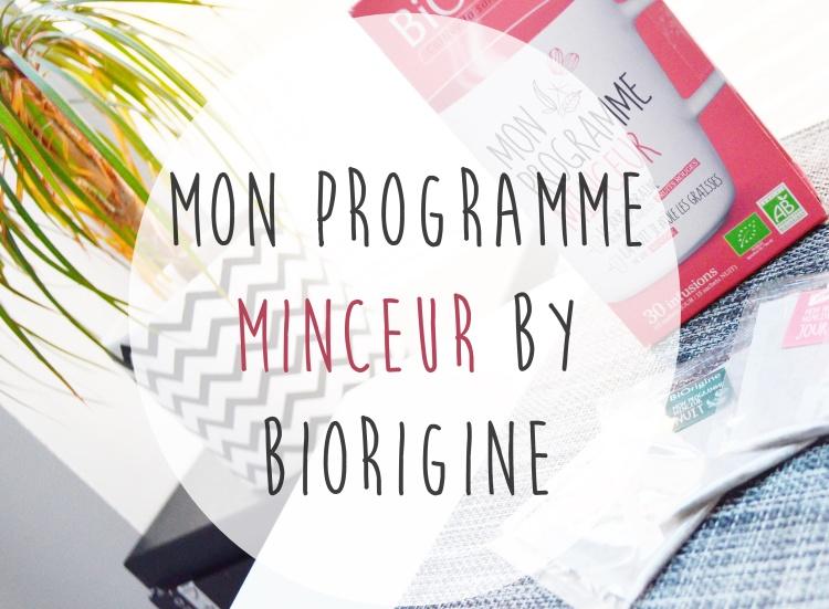 mon programme minceur by biorigine.JPG
