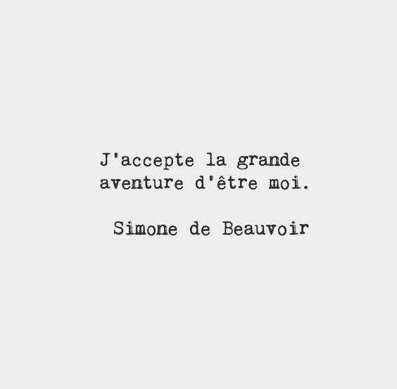 motivation acceptation aventure