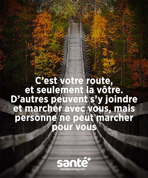 motivation route la votre