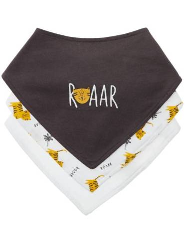 lot-de-3-bavoirs-bandana-imprime-tigre-blancgris-bebe-garcon-wb887_1_frf1