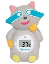 Thermomètre bain badabulle