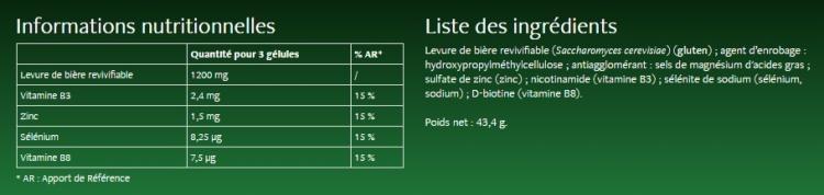 Luxéol Levure de bière info nutritionnel.jpg