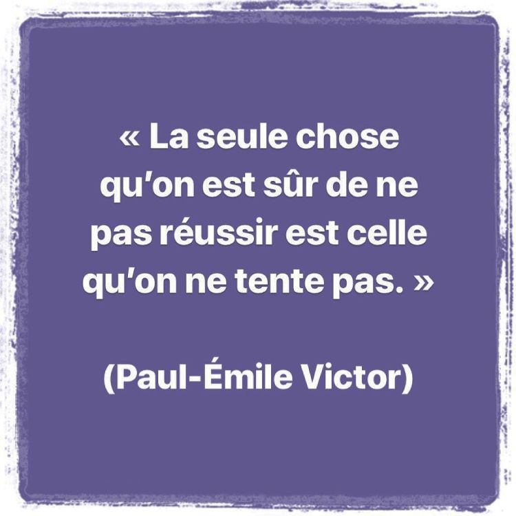 Citation du lundi matin #21