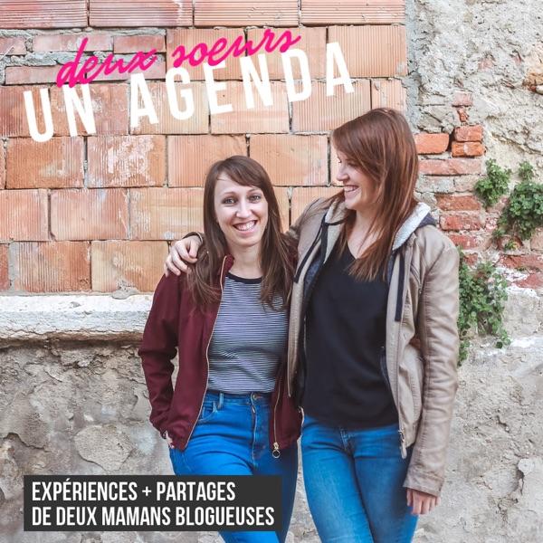 deux soeurs un agenda