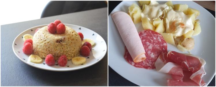 Une semaine dans mon assiette - Dimanche 27.09.2020 - www.makemyutopia.com