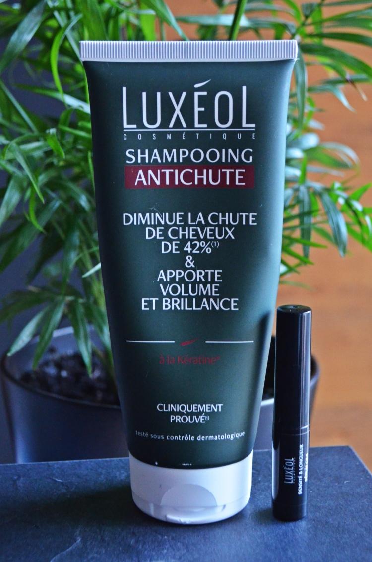 Produits Luxéol www.makemyutopia.com
