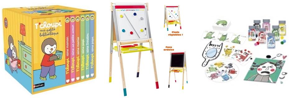 éducation jouet noel www.makemyutopia.com
