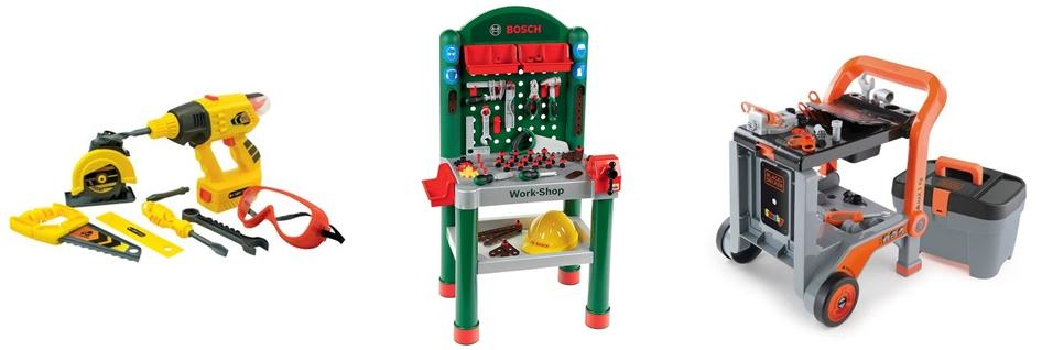 outils jouet enfant noel www.makemyutopia.com