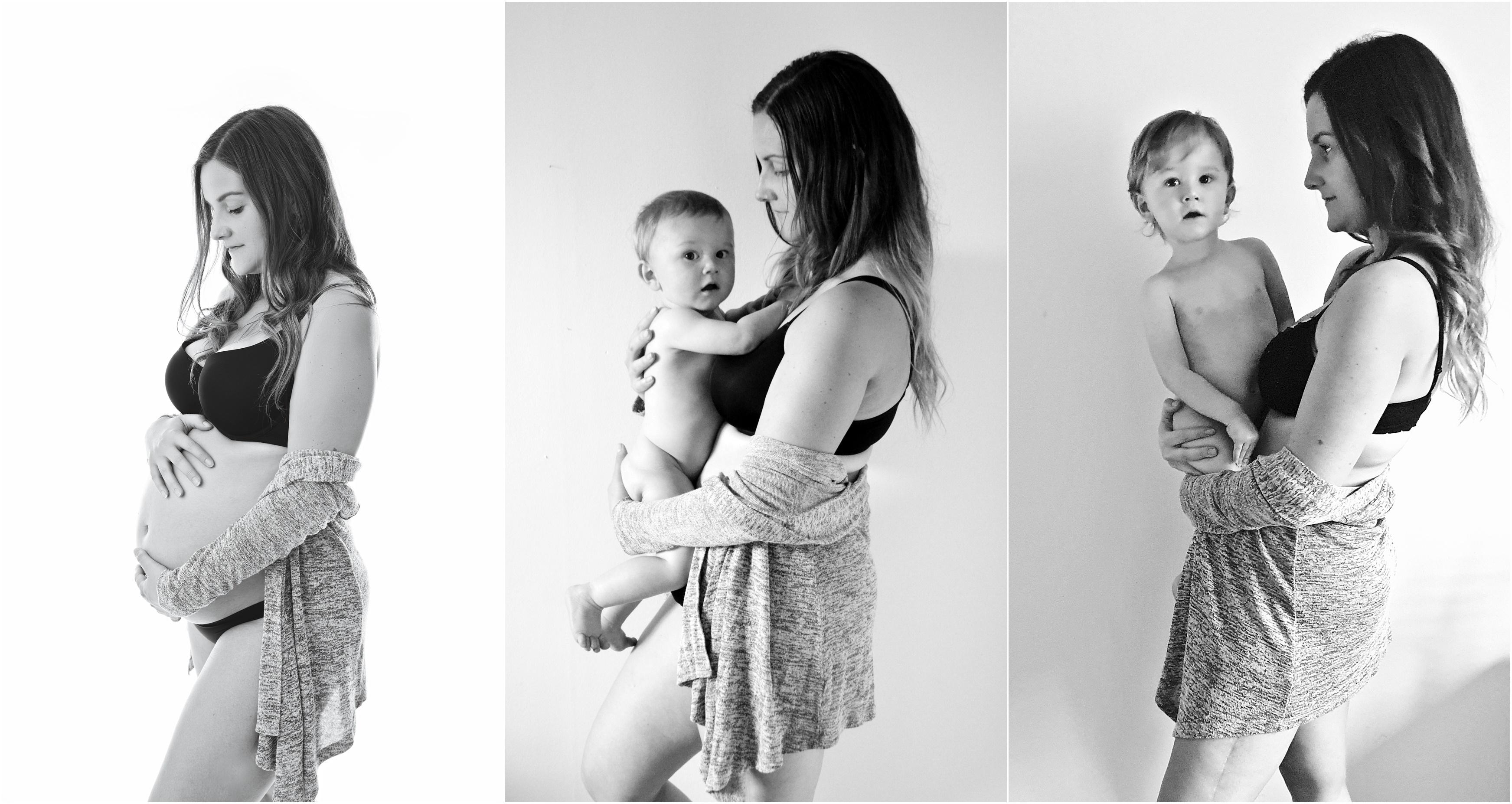 Léo grossesse - 9 -18 mois