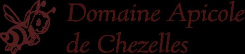 logo domaine chezelle