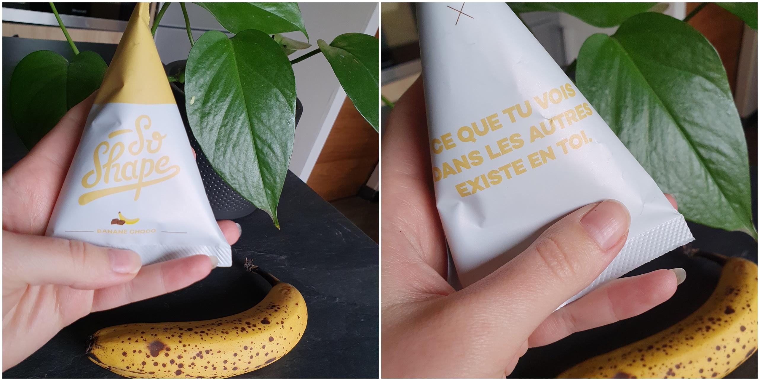 SOSHAPE Choco banane - www.makemyutopia.com