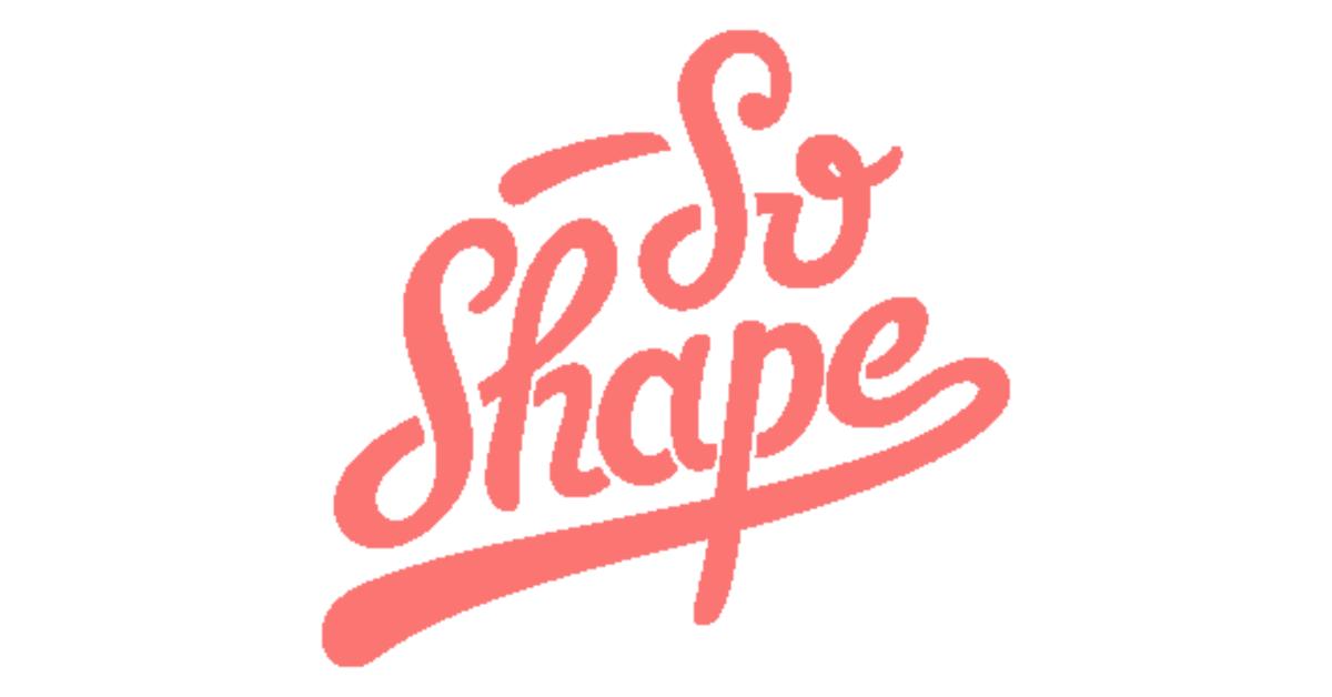 soshape logo