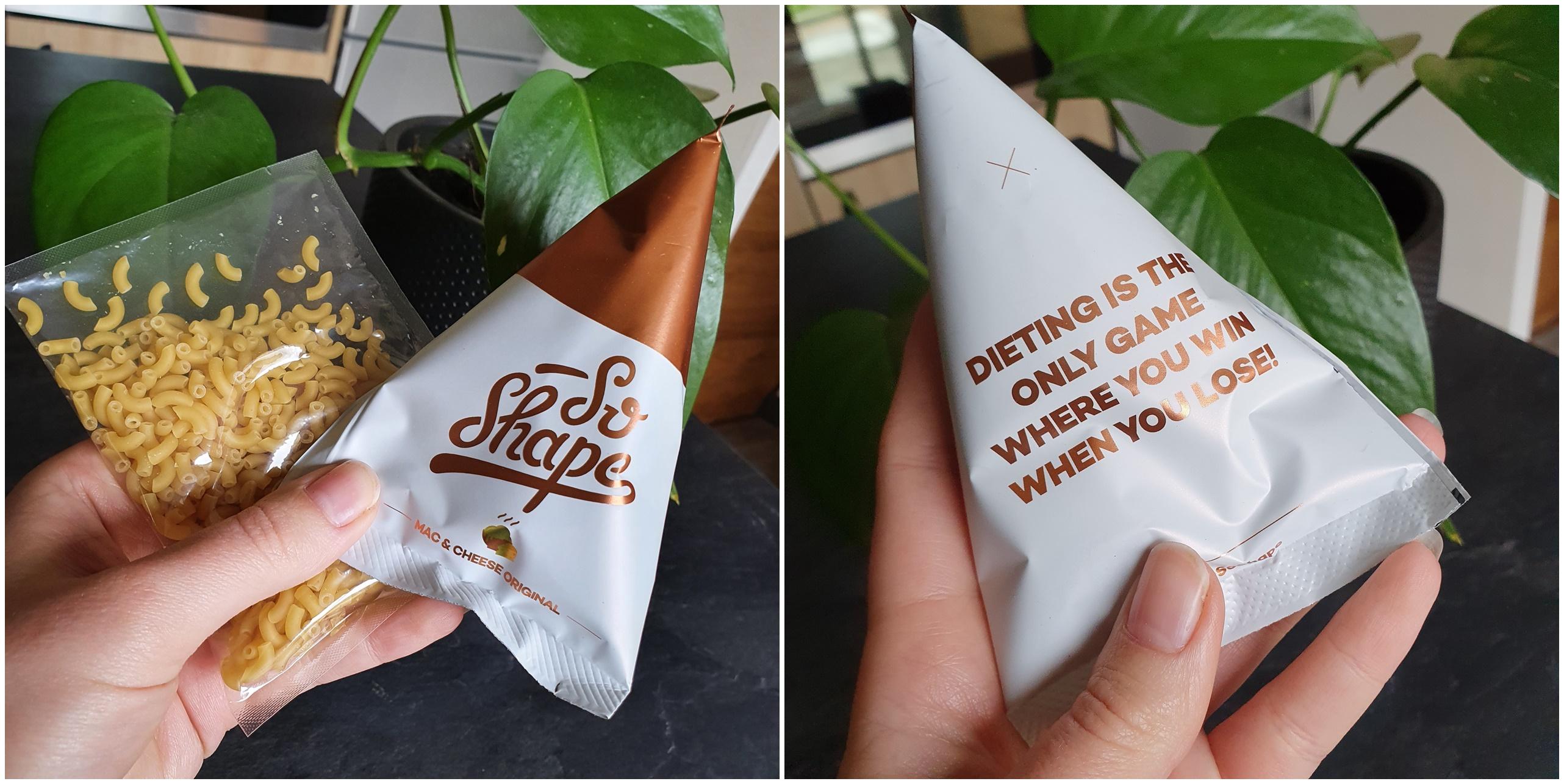 SOSHAPE Mac & cheese - www.makemyutopia.com