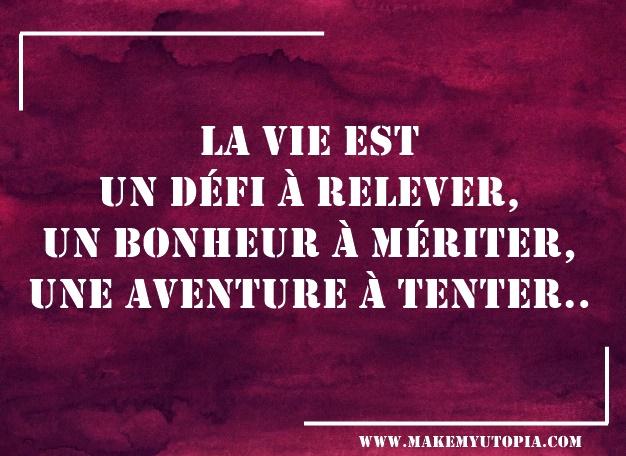 citation motivation maitre destin la vie www.makemyutopia.com