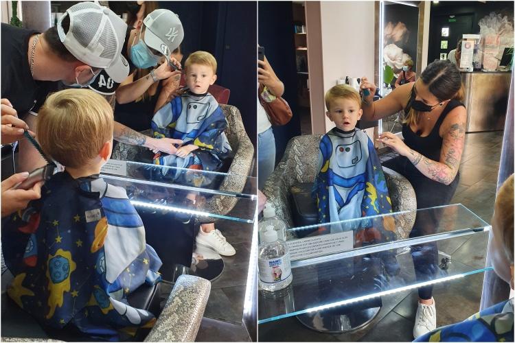 coupe cheveux léo www.makemyutopia.com