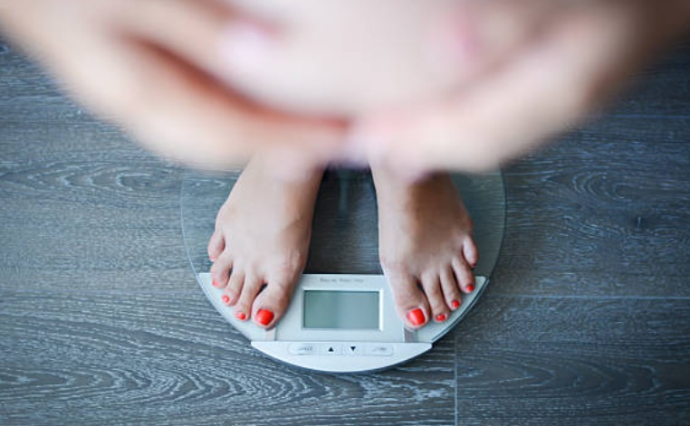 poids après grossesse